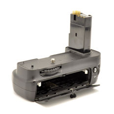 Nikon MB-D200 battery grip (1236)