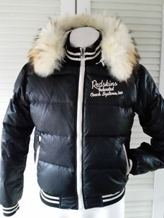 Redskins - all seasons down jacket