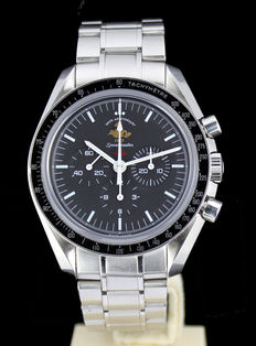 Omega Speedmaster 50th anniversary - Mens watch - 2007