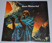 Check out our Raw Material - Raw Material - 1970 Evolution label - Z1006