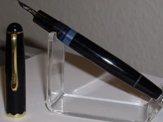 Vintage Montblanc Monte Rosa 042 piston filler fountain pen 50's