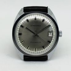 Dunagines - Men's Wristwatch