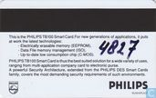 Phone cards - Postbank - Philips TB 100
