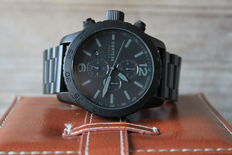 Cortese Mancino Chronograph lefthook – Wristwatch