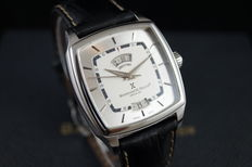 Bernhard H. Mayer - Belleza Dual Time - Men's Watch - 2010's