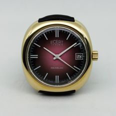 Ecert - Men's Wristwatch