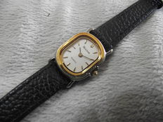 Bulova model 1A11L Quartz ladies dress wristwatch – c.1990s'