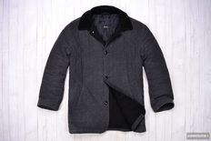 Corneliani Winter Protection - Quilted Jacket