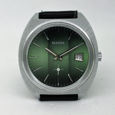 Magia - Men's Wristwatch