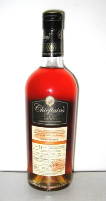 Longmorn 1993 21 Years Old- Speyside - 70cl. - 46% - Chieftain's
