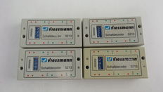 Viessmann - 5213 - 4 Switch Decoder for light signals, shadow stations, lighting and AC motors for digital DC / AC layouts