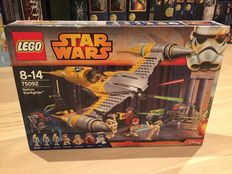 Star Wars - 75092 - Naboo Starfighter
