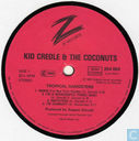 Disques vinyl et CD - Kid Creole & The Coconuts - Tropical Gangsters