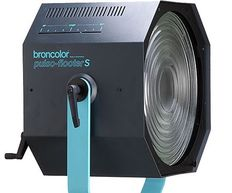 Broncolor Pulso_Flooter_S_Fresnel