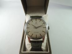 OMEGA 1439-8-SC - men's wrist watch - 1970s