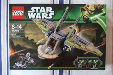 Star Wars - 75024 - HH-87 Starhopper