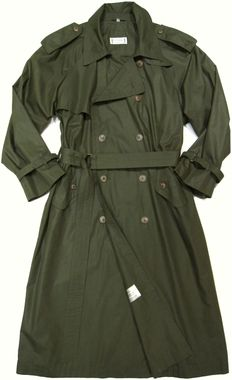 Yves Saint Laurent  - Cappotto/soprabito/ trench  da uomo