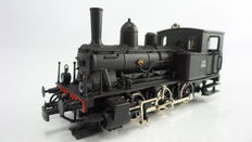 "Liliput H0 - 3340 – Tender locomotive Series 78 ""Bello"" of the NS"
