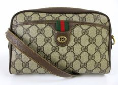 Gucci – Designer shoulder bag
