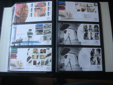 The Netherlands 2003/2016 - Complete collection FDCs - NVPH E476 to E743