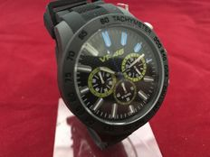 Valentino Rossi Yamaha VR46 - TW Steel men's wrist watch chronograph - in new condition, unworn