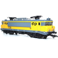 Märklin H0 - 37261 - E-locomotive series 1700 of the NS