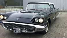 Ford - Thunderbird Hardtop Coupe - 1959