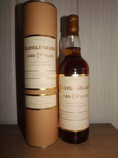 Glenglassaugh 1986 19 years old