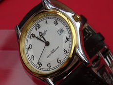 Eichmuller Classic dress watch