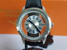 Stuhrling Original – wristwatch – mint condition, unworn – 2017