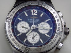 Breitling Hercules Chronograph A39362 – Men's watch