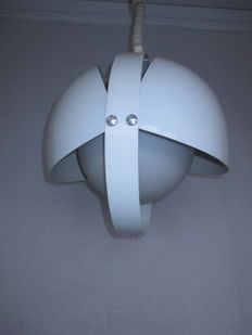 "Dijkstra Lampen – ceiling light ""Eclipse"""