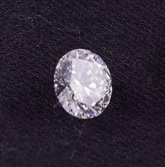 ***Exceptional diamond of 3.08 ct GIA***