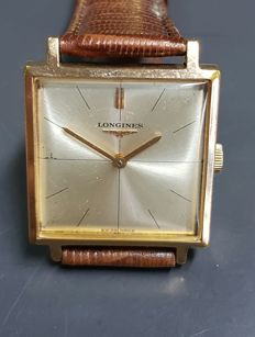 Longines 'Cioccolatone' for men