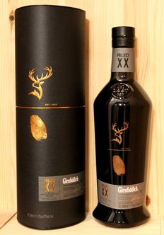 Glenfiddich Experimental Series No. 02 - Project XX 47%vol / 70cl