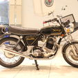 Motorcycle Auction 87 28/02/2017
