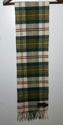 Barbour - Scarf
