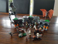 Star Wars - 8038 - The Battle of Endor