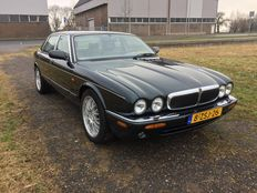 Jaguar - XJ8 4.0 V8 Souvereign - 1998