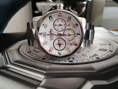 Corum Admiral's Cup Challenge – 2009 Men