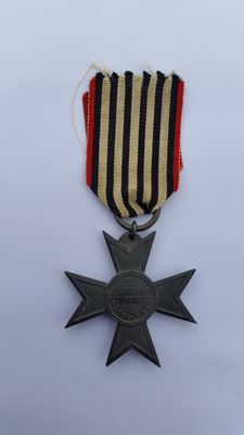 Two German WWI medals