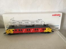 Märklin H0 - 3389 - Motorpost MP 3000 of the Dutch Railways (NS)