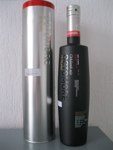 Octomore – 2nd Edition – 10 years old
