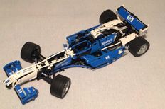 Racers - 8461 - Williams F1 Team Racer