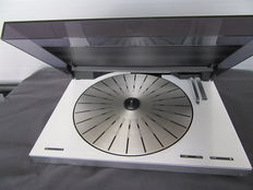 Bang & Olufsen BeoGram 6500 record player with new element/needle combination.