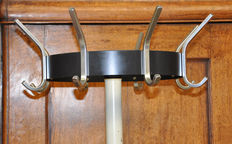 Gispen - standing coat rack, model 9807.