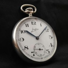 Junghans pocket watch - 1940-50's