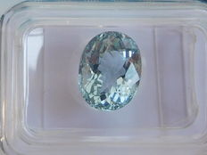 Aquamarine – 2.55 ct