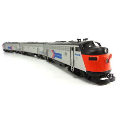 Märklin H0 - 37621 -3-section diesel locomotive EMD F-7 Amtrak
