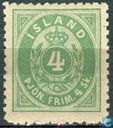 Postage Stamps - Iceland - DUPLICATE of 645205